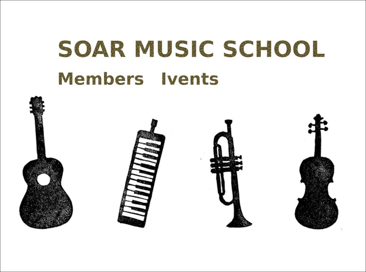 音楽サークルイベント
